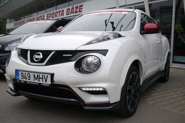 2018 Nissan Juke Redesign and Release